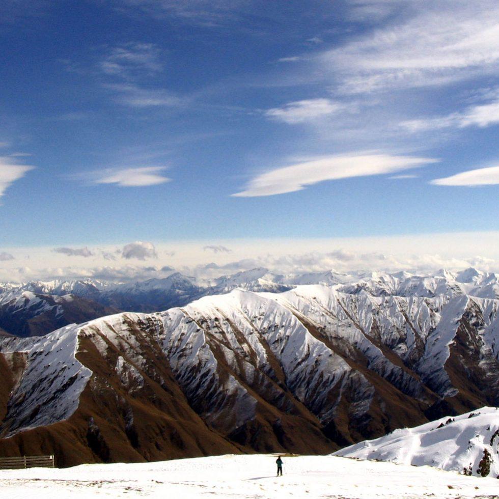 Cardona, ski, nz, nouvelle-zélande