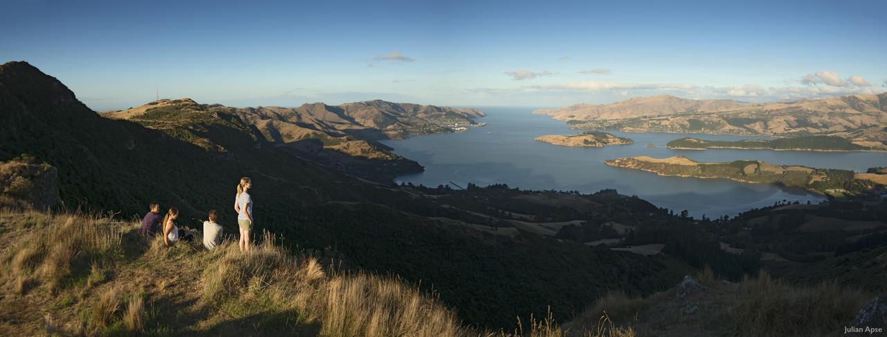 Nature aux alentours de Christchurch
