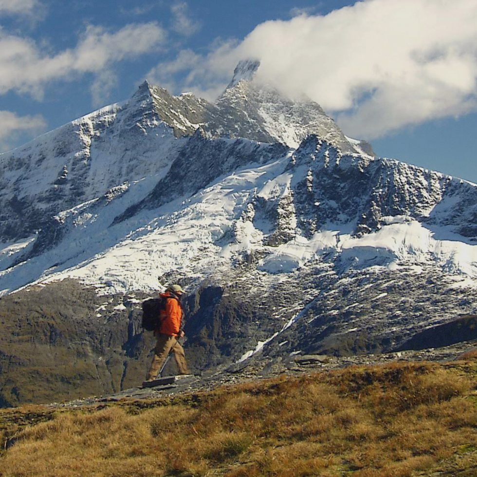 Parc National de Mount Aspiring