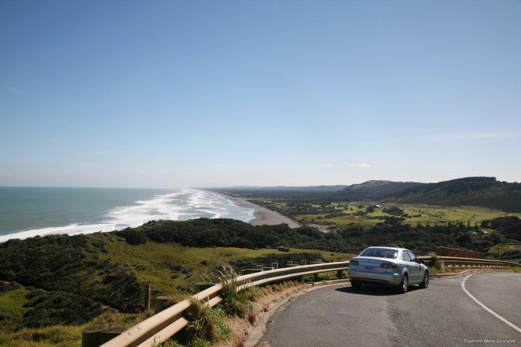 Autotour en NZ, en Australie et dans les îles du Pacifique !