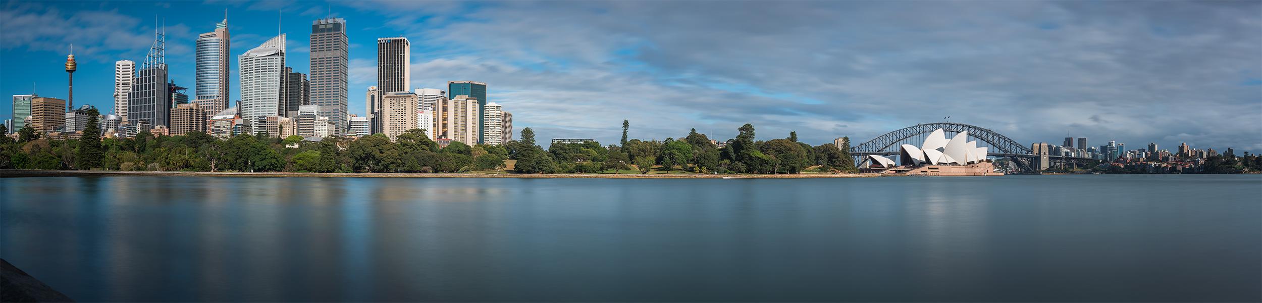 Sydney_jardin_Botanique