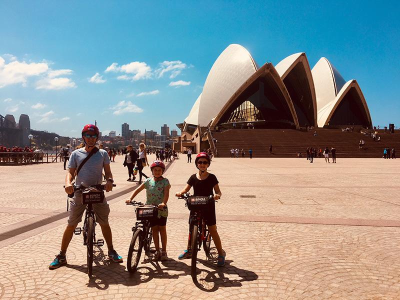 Sydney_velo