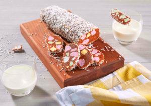 La recette du Lolly Cake, gouter de Nouvelle-Zélande