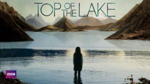 Affiche de la série Top of the Lake